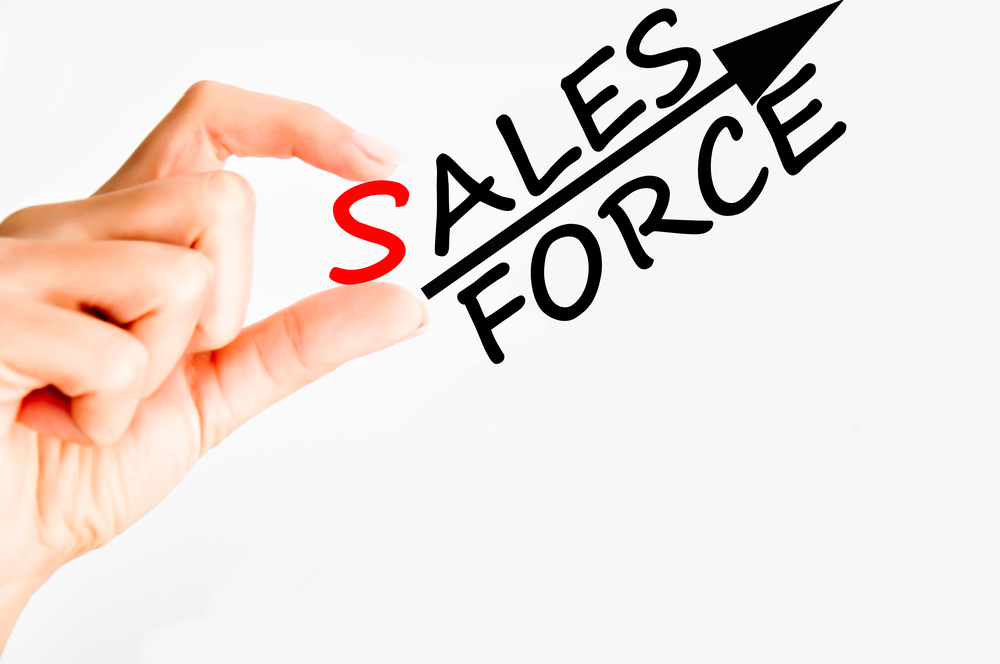 Marketing Sales Force
